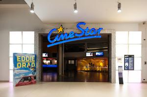 Cinestar Avenue Mall