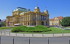 Thumbnail for Best Things To Do in Zagreb