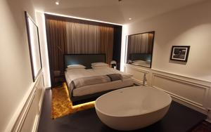 Thumbnail for Zagreb's Best Luxury Hotels to Stay