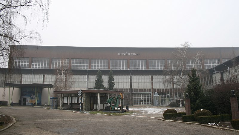 Technical Museum